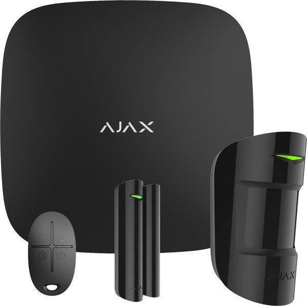 ajax kit black
