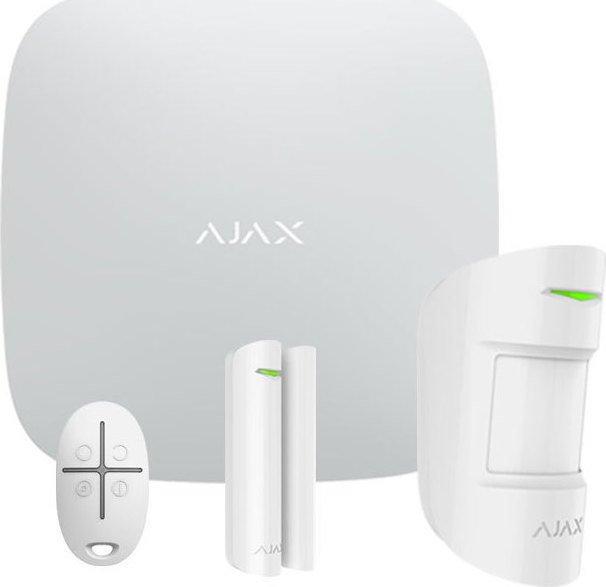 ajax kit white