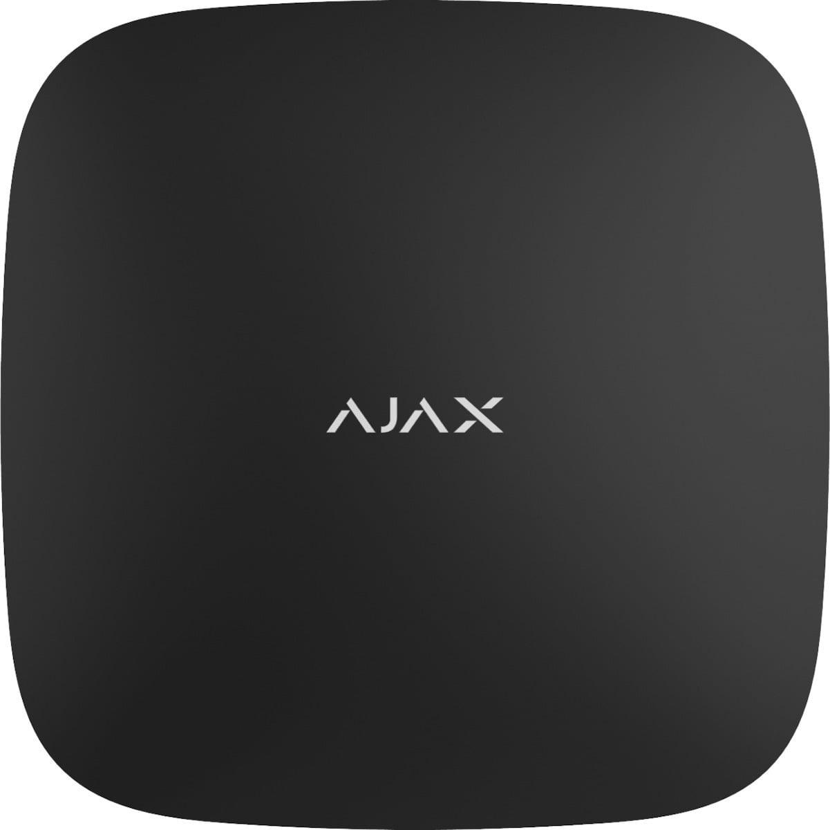 Μέγεθος: 163x163x36 mm Βάρος: 351 gr Τάση λειτουργίας: 110-240 V AC Εύρος θερμοκρασίας λειτουργίας: Από -10°C έως +40°C Συνδεσιμότητα: 2G, 3G, LTE, Wi-Fi (802.11 b/g/n), Ethernet Πρωτόκολλο επικοινωνίας: Jeweller (868.0-868.6 MHz) Εμβέλεια επικοινωνίας: Έως 2.000 μ (σε ανοιχτή περιοχή) Εφεδρική μπαταρία: Li-Ion 3 Ah (χρόνος αυτονομίας έως 15 ώρες*) Εφαρμογή για smartphone: iOS 9.1 ή νεότερο, Android 4.4 ή νεότερο Επίβλεψη βίντεο: Έως 100 κάμερες ή DVR Συμβατότητα με MotionCam: Διαθέσιμη Μέγιστος αριθμός χρηστών: 200 Μέγιστος αριθμός περιφερειακών: 200 Μέγιστος αριθμός ομάδων: 25 Μέγιστος αριθμός ReX: 5 Μέγιστος αριθμός σεναρίων: 65 Προστασία δολιοφθοράς (tamper): Διαθέσιμη *μόνο σύνδεση GSM